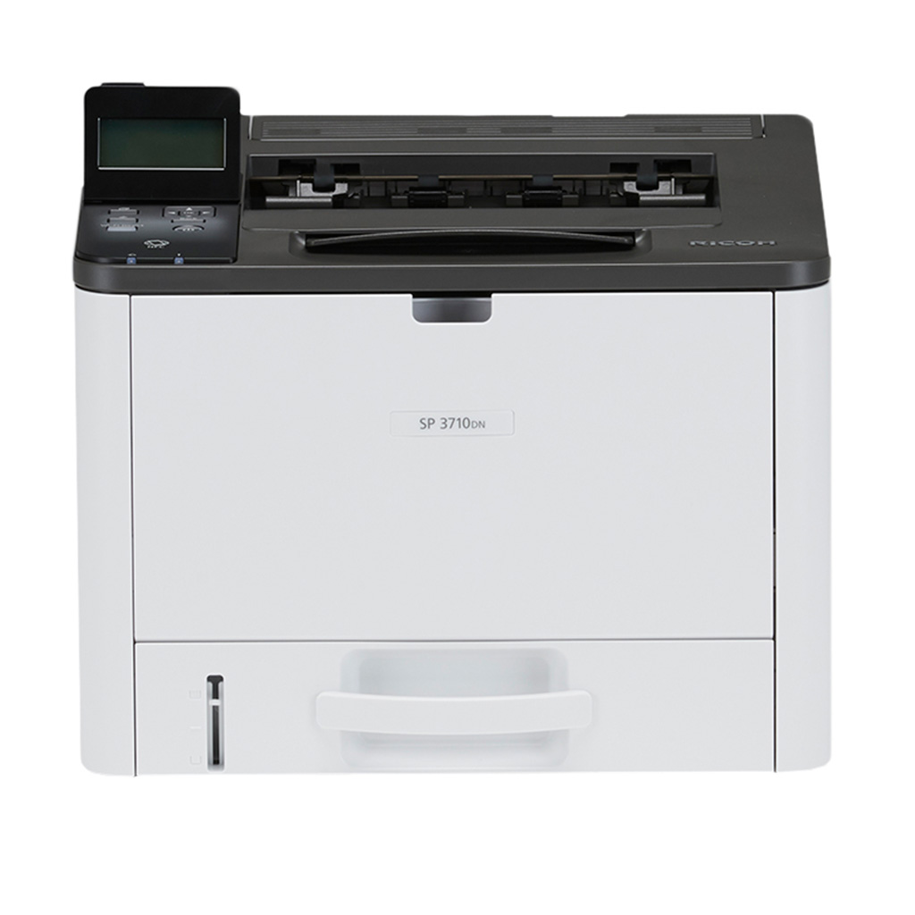 Ricoh SP-3710DN Printer